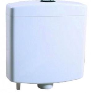 Тоалетно казанче - PVC ICC 051