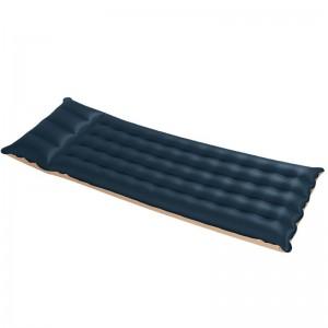 Надуваем дюшек легло-къмпинг