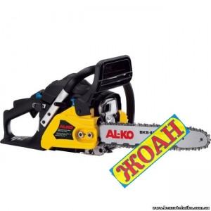 Бензинова резачка за дърва AL KO KB35-35