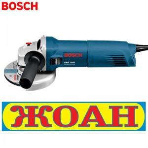 Ъглошлайф BOSCH GWS 1000 Professional 125mm / 1000 W 125 mm /
