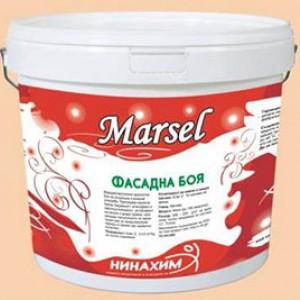 Фасадна боя Марсел 12кг Нинахим