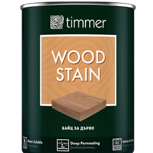 Байц за дърво Timmer Wood Stain, 750 мл