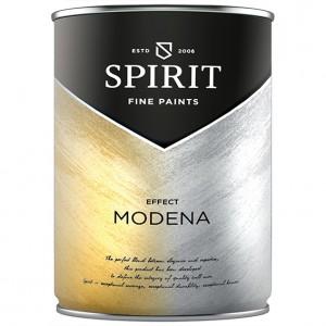 Декоративно покритие за стени Modena Gold 1л