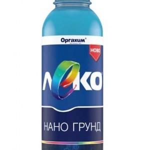 Грунд Нано Леко 1л.