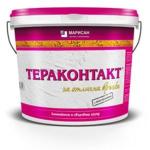 Грунд ТЕРАКОНТАКТ - 1л.