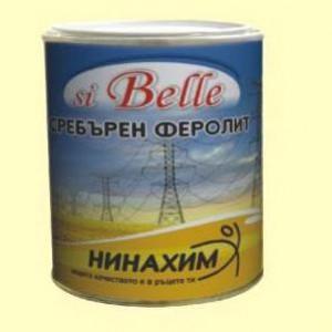 Сребърен феролит SI BELLE