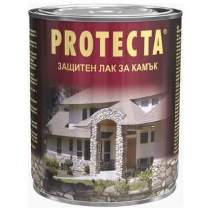Защитен лак за камък Protecta разфасовки