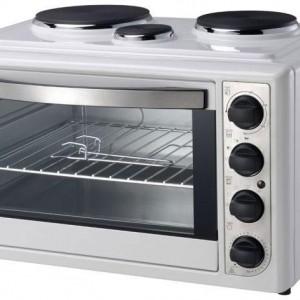 Готварска печка Rohnson R-2148