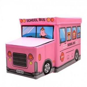 Кутия детска Автобус G-073