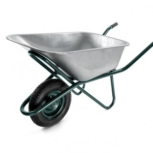 Строителна количка РК-1 /120 литра , 180 кг/
