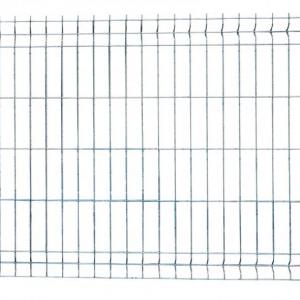 Оградно пано поцинковано 1.53x2.51 м