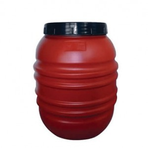 Бидон пластмасов 140 л