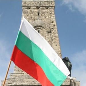 Знаме на България 90/150см.