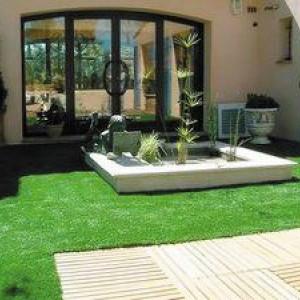 Изкуствена трева 4м.