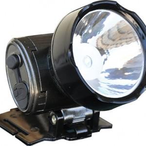 Лампа за глава акумулаторен със зарядно Klaus LED
