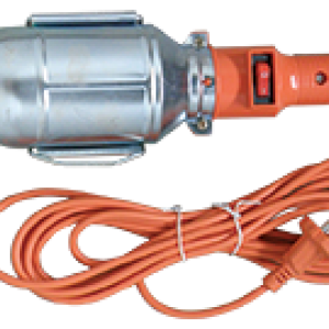 Лампа подвижна с кабел 5м. 50W KLAUS