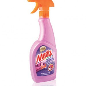 МЕДИКС Спрей активна пяна за почистване на килими 500 мл.