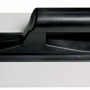 Маламашка DECOREX PVC 14х28см/гладка/ с отворена дръжка