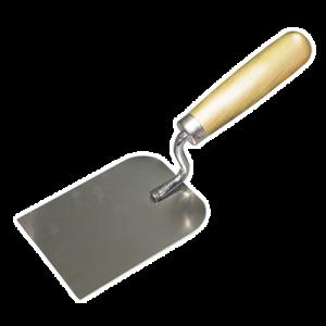 Мистрия лопатка 100х130 DECOREX