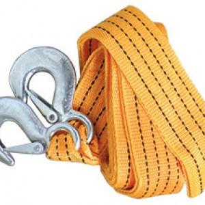 Въже за теглене колан PREMIUM