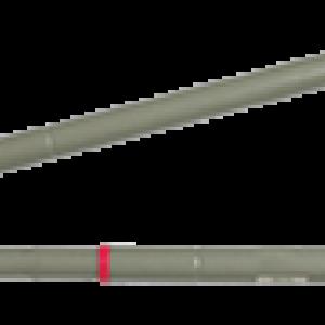 Ножица за клони лукс 900 мм телескопична дръжка