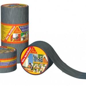 Битумна лента Sika® MultiSeal (сив) 20смх10м