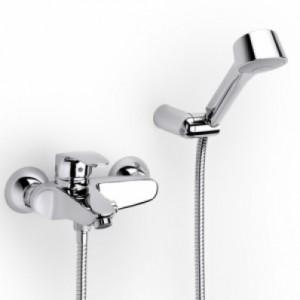 Смесител MONODIN-N външен за вана-душ
