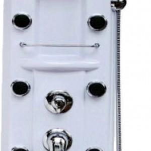 Хидромасажен панел 3098 бял
