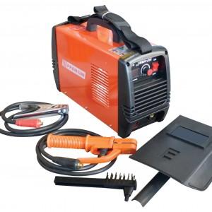 Електрожен инверторен PREMIUM 200А 2.0-5.0