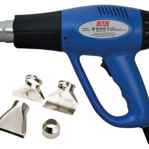 Пистолет за горещ въздух RTR MAX 2000 W