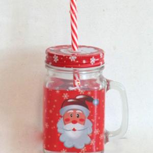 Буркан-чаша Коледно Т13-78