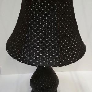 Лампа настолна М 544