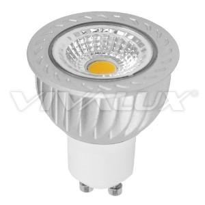 Led лампа CCB JDR 5W GU10 3000k.