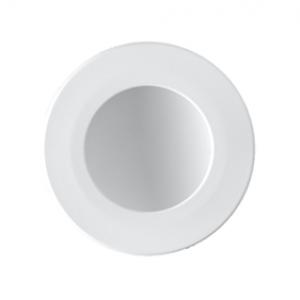 LED луна бяла индиректна светлина  Ф88 220V 8W
