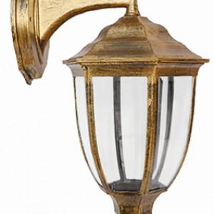 Градински фенер FIRENCE I/DN GB E27 60W