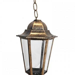 Градински фенер NOA P/GB E27 60W IP20 RЕ