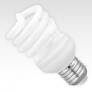 Енергоспестяваща Лампа BS26 20W E27/6400K