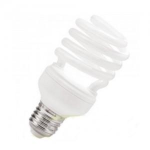 Енергоспестяваща Лампа BS26 23W E27/6400K