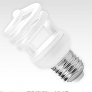 Крушка енергоспестяваща bs22 11w e27