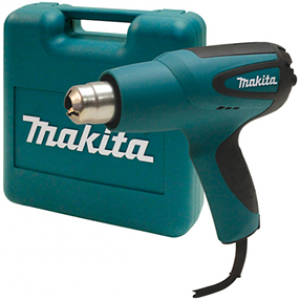 Пистолет за горещ въздух MAKITA HG5012K
