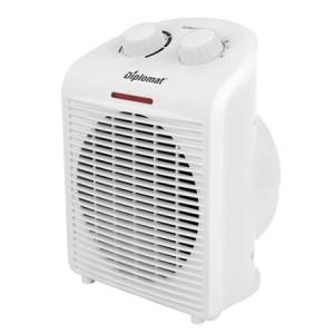 Печка вентилаторна DIPLOMAT KN-18191V