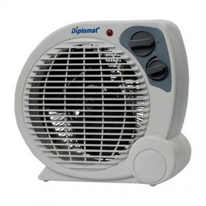 Печка вентилаторна DIPLOMAT KN-3012TWV