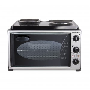 Готварска печка DIplomat Termomax TR-5360