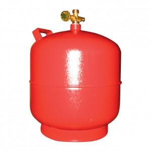 Бутилка за газ - Туристическа - 10л