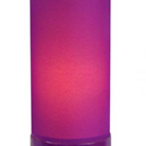 Лампа настолна АТ11401 LILAC E14