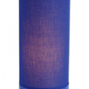 Лампа настолна АТ11401 BLUE E14