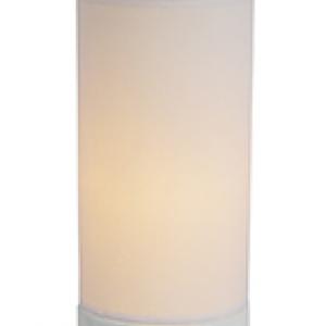 Лампа настолна АТ11401 OFFWHITE E14