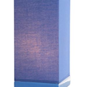 Лампа настолна АТ11405 BLUE Е14