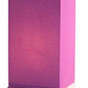 Лампа настолна АТ11405 LILAC Е14