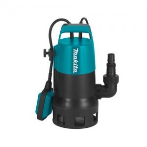 Потопяема помпа за мръсна вода MAKITA PF 0410